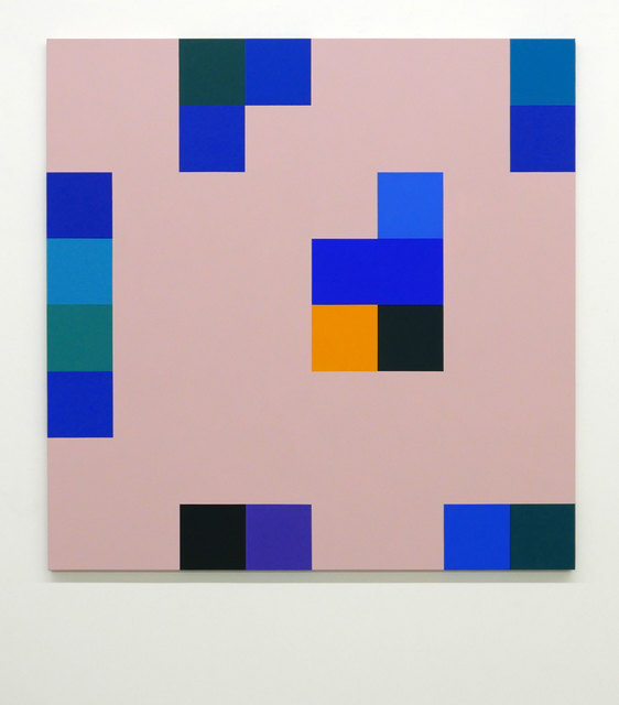 , 'Far more blue (take #3),' 2014, ARC ONE Gallery