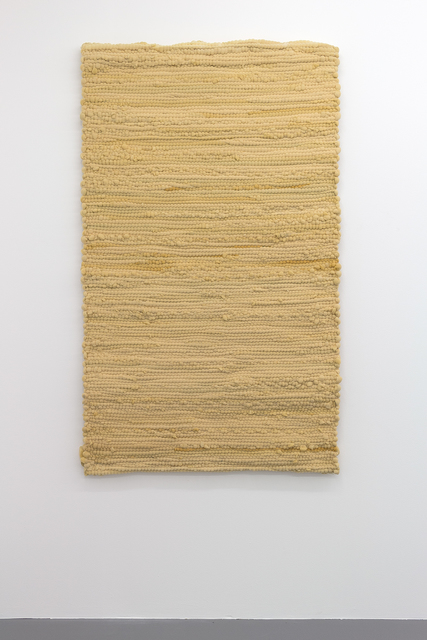 , 'Layers of Shit,' 2016, Belenius