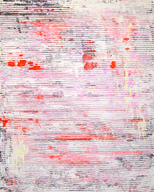, 'Love Among the Ruins,' 2015, Reynolds Gallery