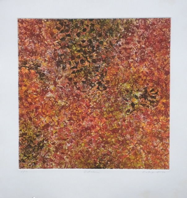 , 'October,' 2006, Seager Gray Gallery