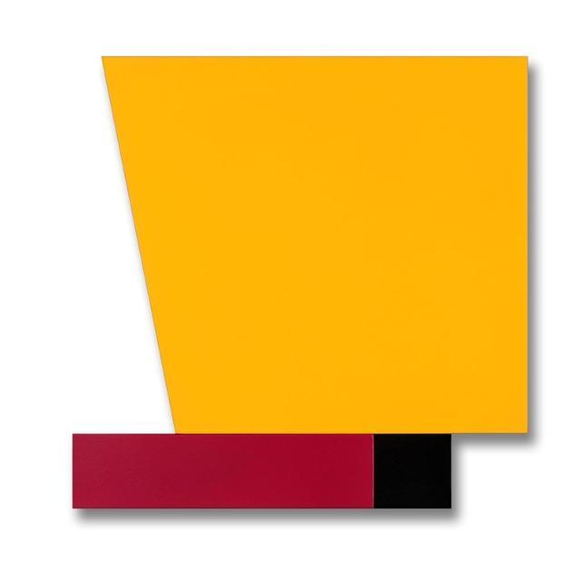 , 'Evolution 05,' 2003, Galeria de São Mamede