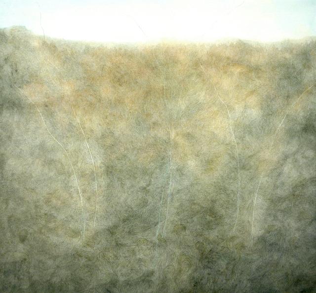 , 'b-grasses #3,' 2002, Beck & Eggeling