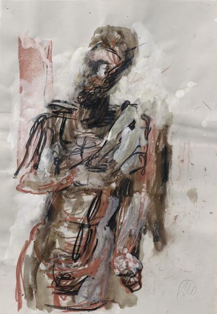, 'Untitled,' 2015, Jahn und Jahn