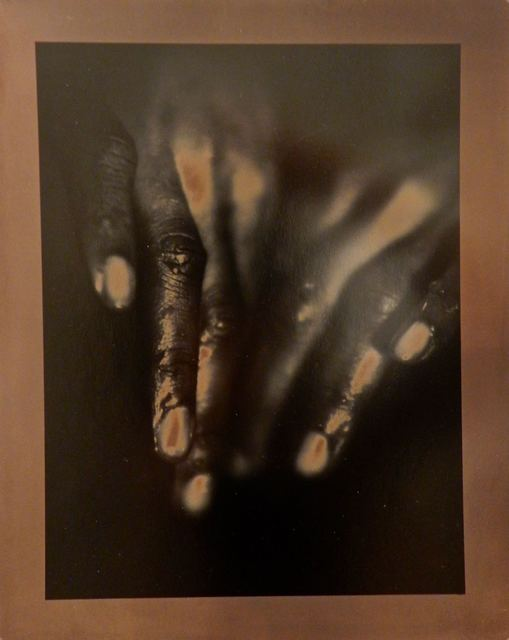 , 'Hands Like Winter Leaves,' 1999, Seraphin Gallery
