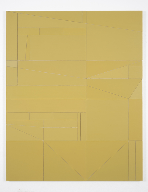 , 'Untitled (Proximity) 66,' 2017, Johannes Vogt Gallery