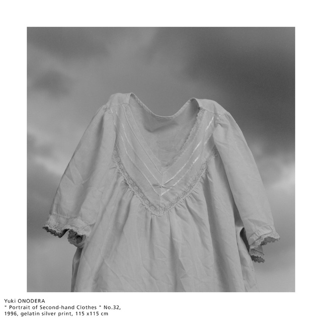 , 'Portrait of Second-hand Clothes NO.32,' 1994, Vanguard Gallery