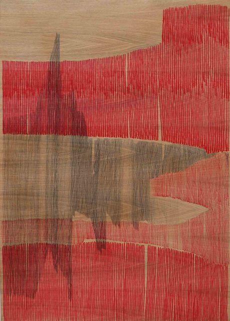Ernesto Garcia Sanchez, 'Untitled Nr.1', 2016, Mindy Solomon Gallery