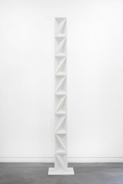, 'XXV,' 2013, Altman Siegel