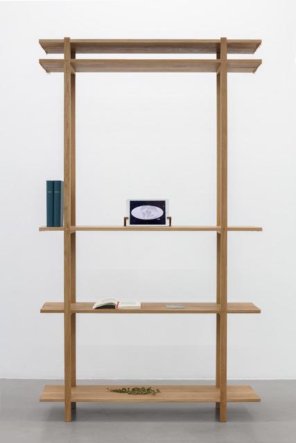 , 'Europe,' 2017, Galerie Nordenhake