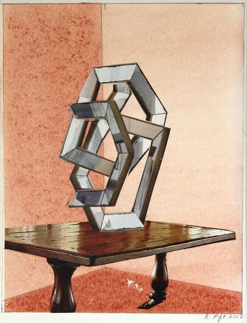 , 'Untitled 3,' 2013, Studio 21 Fine Art