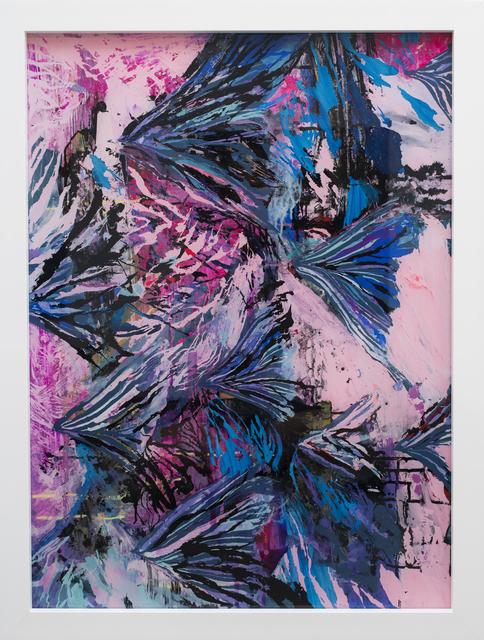 Carla Escoffery, 'Phymantus Sway', 2019, Galería Arteconsult