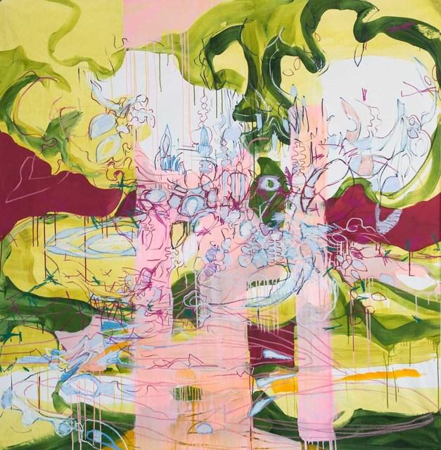 , 'Endless Summer,' 2015, Galerie Xippas
