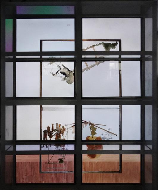 , '100 Years in 1 Minute (Marcel Duchamp),' 2014, ShanghART