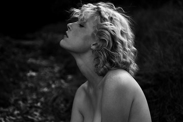 Maude Arsenault, 'Alessia 3', Photography, The Print Atelier