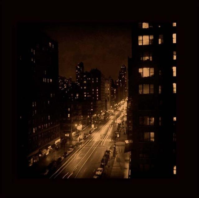 Jack Spencer, '79th and Amsterdam, New York, NY', 2000, Contessa Gallery