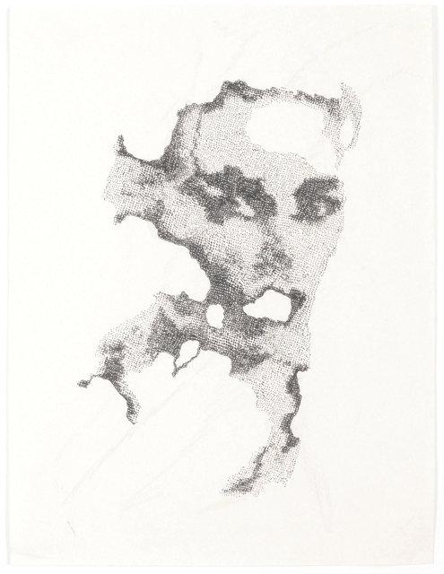 , 'Sterling,' 2019, James Fuentes