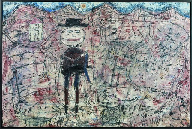 Jean Dubuffet - 143 Artworks, Bio & Shows on Artsy