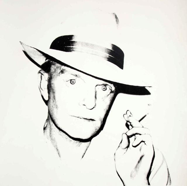 , 'Truman Capote (FS IIC.46) ,' 1979, Revolver Gallery