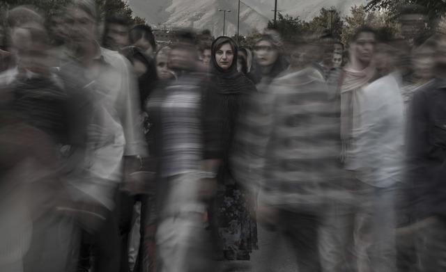 , 'Too Loud A Solitude,' 2015, Officine dell'Immagine