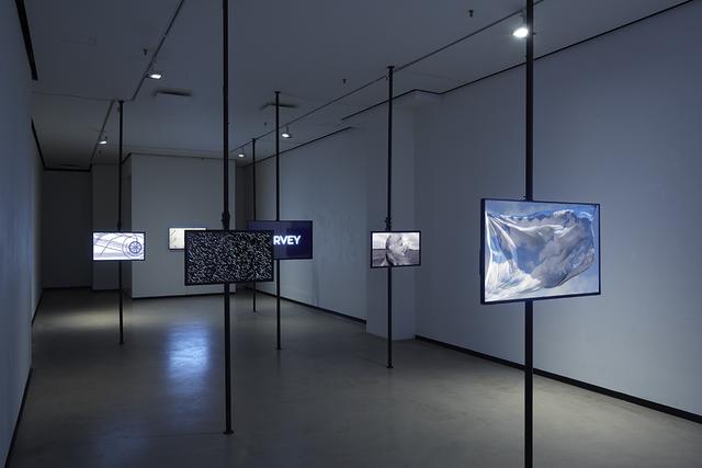 , 'Wind park,' 2018, Galleria Heino