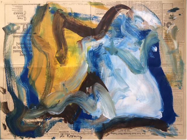 , 'Untitled ,' 1971, MM Fine Art