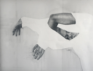 , 'Anonymous Self Portrait XXXI,' 2017, Galerie Ron Mandos