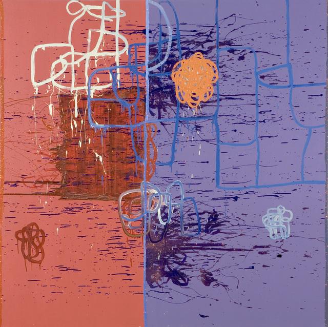 Margaret Evangeline, 'Halo Series 6', 2008, Cerbera Gallery