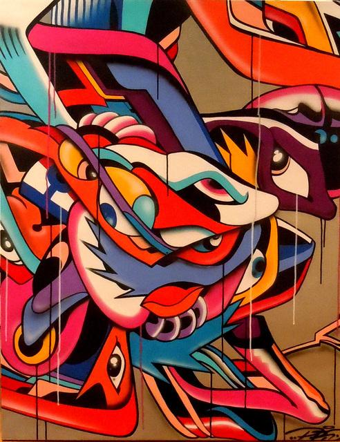 , 'Customized Greatly,' ca. 2010, Eternity Gallery