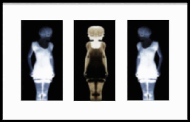 , 'Ruth,' 2010, Galerie Kunstkomplex