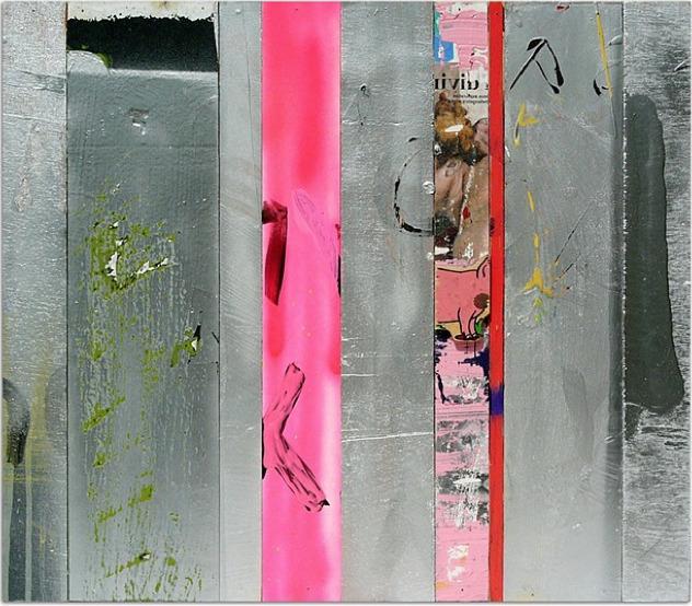 , 'Spring Within 2,' 2019, 81 Leonard Gallery