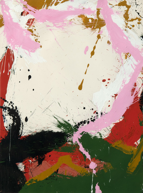 Norman Bluhm, 'Untitled', 1967, Hollis Taggart