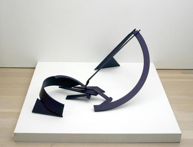 , 'Floor Piece Hé (B0130),' 1972, Annely Juda Fine Art