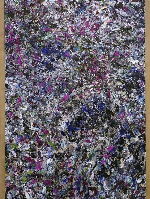 , 'Le Loubinou 3,' 2016, Andra Norris Gallery