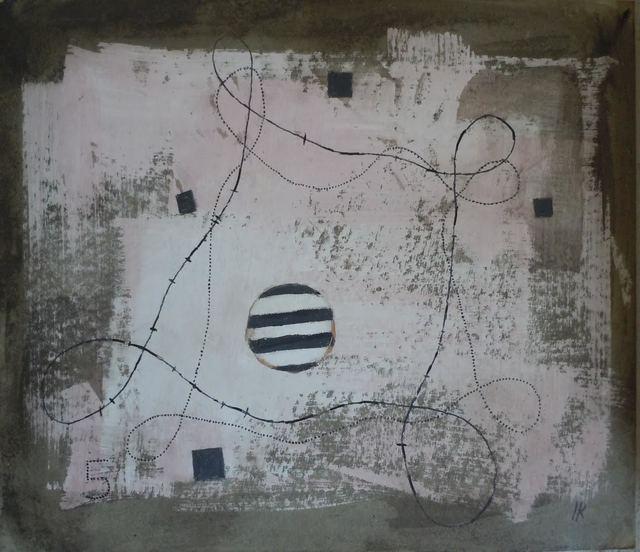 , 'T016,' 2000, Via Margutta Arte Contemporaneo
