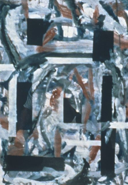 , 'Untitled (GE #901),' 1995, Talley Dunn Gallery