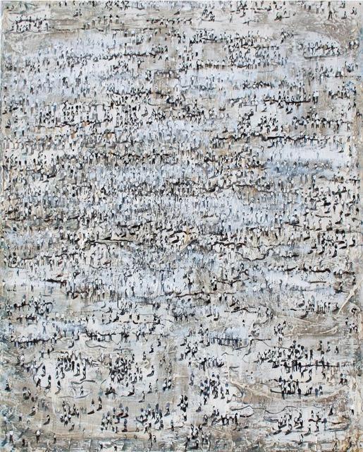 , 'Land und Leute,' 2004, Galerie SOON
