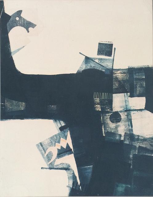 , 'Untitled 12,' 2015, Hafez Gallery