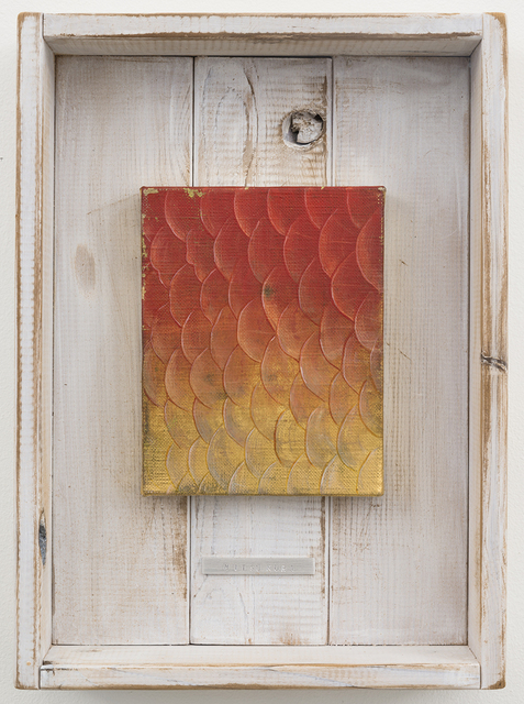 , 'Mitsukura,' 2015, Joshua Liner Gallery