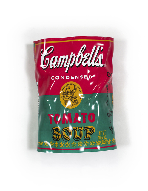 , 'Campbell's 6 of 6,' 2019, SmithDavidson Gallery
