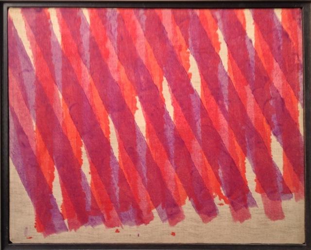 , 'Senza Partitura,' 1965, Galleria il Ponte