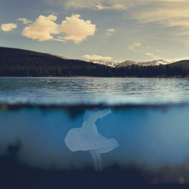 , 'The Lake,' 2014, Jen Mauldin Gallery