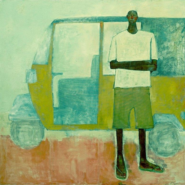 , 'Tuk Tuk,' 2018-2019, One Off Contemporary Art Gallery