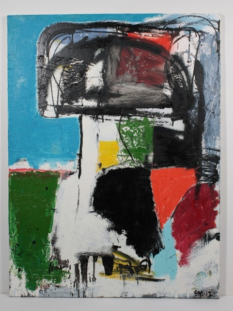 , 'Untitled,' 2012, John Wolf Art Advisory & Brokerage