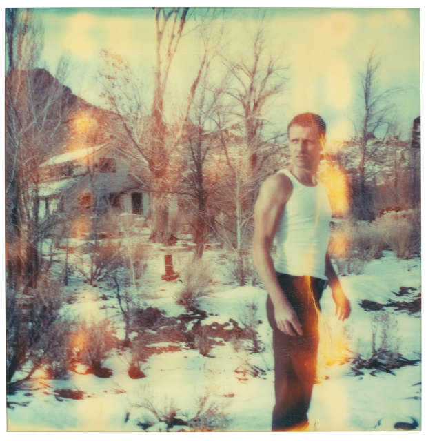 Stefanie Schneider, 'Young and Unaccountable ', 2003, Photography, Analog C-Print, hand-printed by the artist on Fuji Crystal Archive Paper, based on an expired Polaroid, not mounted, Instantdreams
