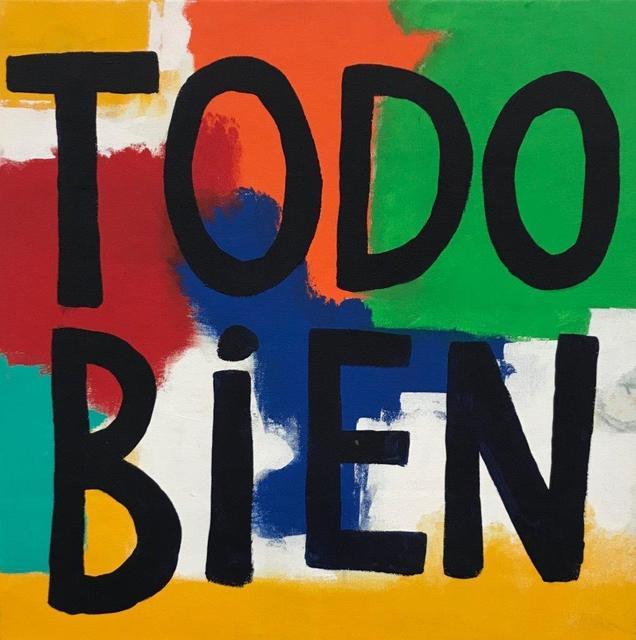 , 'Todobien - Homenaje a Olga Albizu ,' 2017, Biaggi & Faure Fine Art