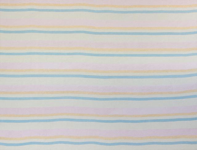 , 'Blanket - Horizontal,' 2017, Vera Munro