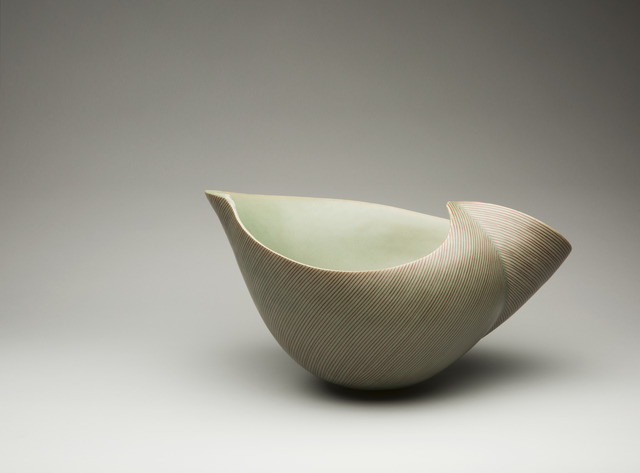 , 'Leaf Bowls,' 2017, Soluna Fine Art