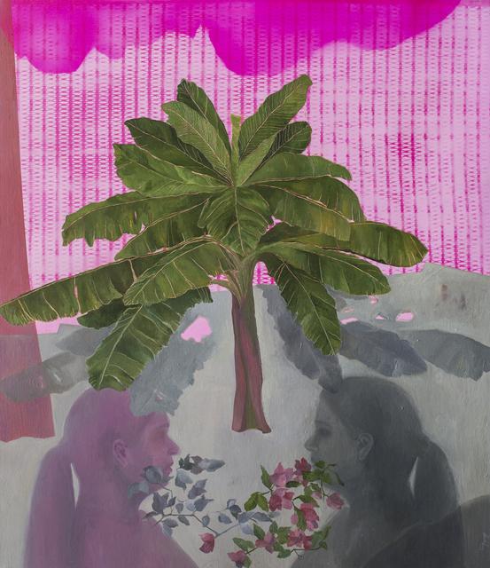 , 'Monologue,' 2018, Sanat Initiative