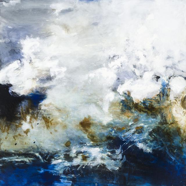 , 'Morceaux De Fougue,' 2017, Studio 21 Fine Art