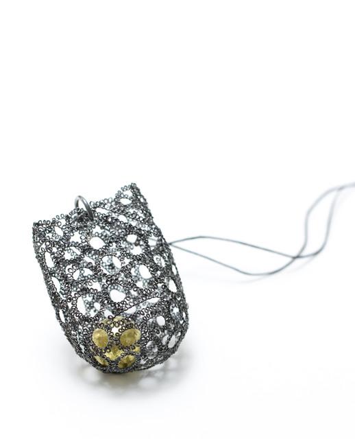 , 'FULL MOON,' 2017, Jewelers'Werk Galerie